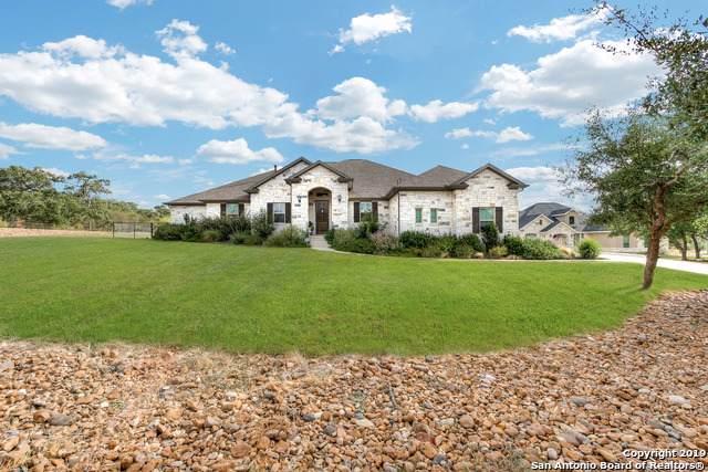 1266 Magnum, San Antonio, TX 78132 (MLS #1417550) :: Alexis Weigand Real Estate Group