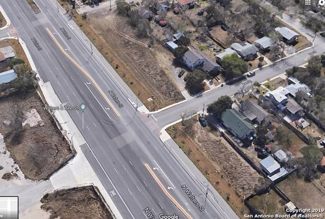 2225 N Walters - A, San Antonio, TX 78208 (MLS #1417564) :: BHGRE HomeCity