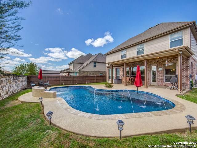 608 Padova, Cibolo, TX 78108 (MLS #1417583) :: Alexis Weigand Real Estate Group