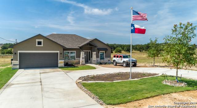 508 John Price, Blanco, TX 78606 (MLS #1417585) :: Legend Realty Group