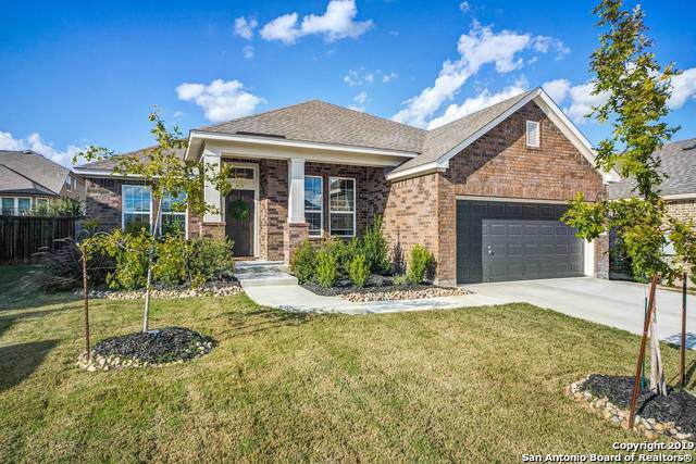 2007 Chaffin Way, San Antonio, TX 78260 (MLS #1417593) :: Glover Homes & Land Group
