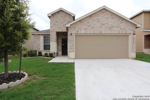 13230 Cipresso Palco, San Antonio, TX 78253 (MLS #1417604) :: BHGRE HomeCity