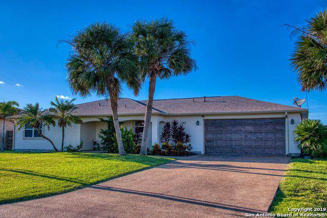143 Lakeshore Dr, Rockport, TX 78382 (MLS #1417607) :: Berkshire Hathaway HomeServices Don Johnson, REALTORS®