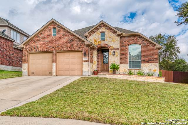 13123 Palatine Hill, San Antonio, TX 78253 (MLS #1417612) :: Laura Yznaga | Hometeam of America
