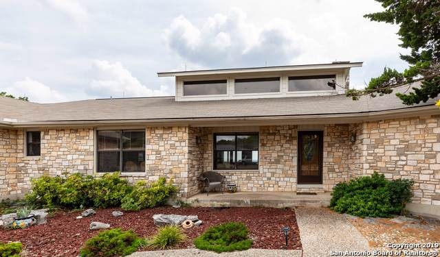147 Crockett Dr, Kerrville, TX 78028 (MLS #1417616) :: Glover Homes & Land Group