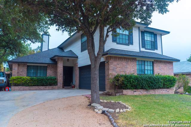 7115 Quail Garden, San Antonio, TX 78250 (MLS #1417624) :: Alexis Weigand Real Estate Group