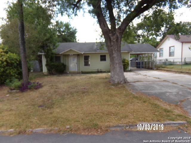 666 Mcdougal Ave, San Antonio, TX 78223 (MLS #1417631) :: Santos and Sandberg