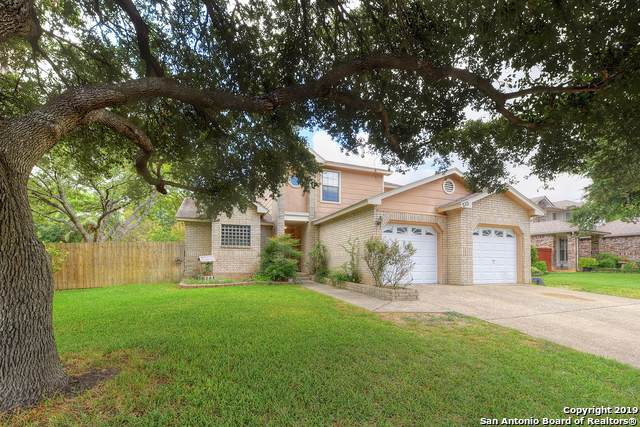 210 Sunrise Canyon Dr, Universal City, TX 78148 (MLS #1417633) :: The Mullen Group | RE/MAX Access