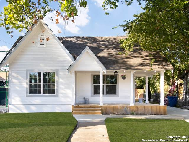 627 W Lullwood Ave, San Antonio, TX 78212 (MLS #1417634) :: Alexis Weigand Real Estate Group