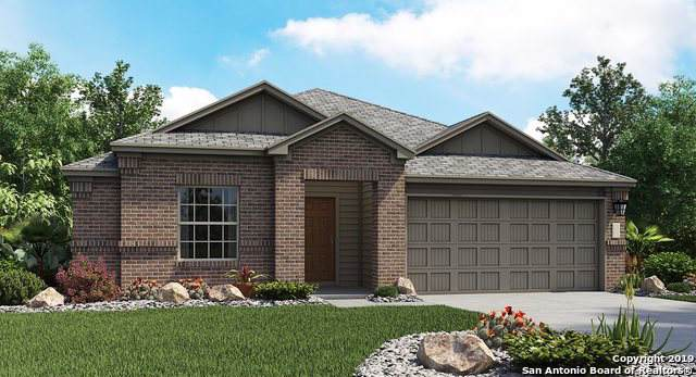 15015 Hama Wheel Trl, San Antonio, TX 78254 (MLS #1417635) :: Neal & Neal Team