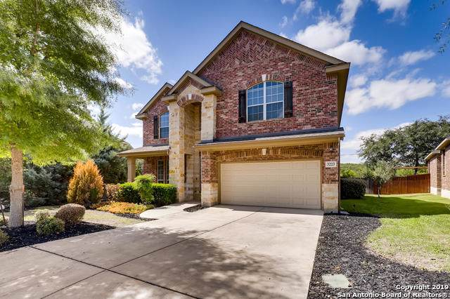3223 Highline Trail, San Antonio, TX 78261 (#1417638) :: The Perry Henderson Group at Berkshire Hathaway Texas Realty