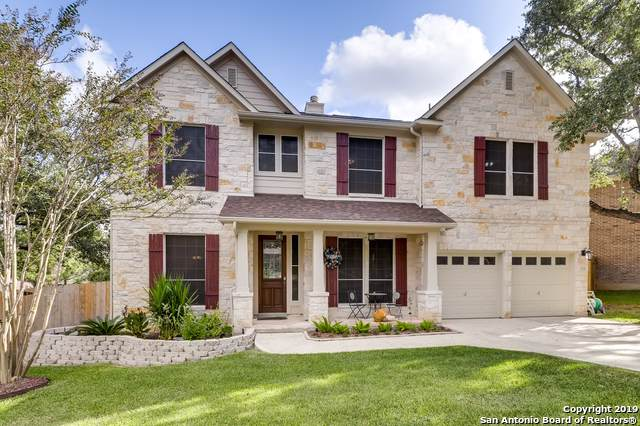1308 Hickory Ln, Schertz, TX 78154 (MLS #1417640) :: Alexis Weigand Real Estate Group