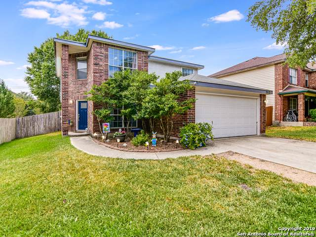 3513 Peachtree Ln, Schertz, TX 78154 (MLS #1417646) :: Alexis Weigand Real Estate Group