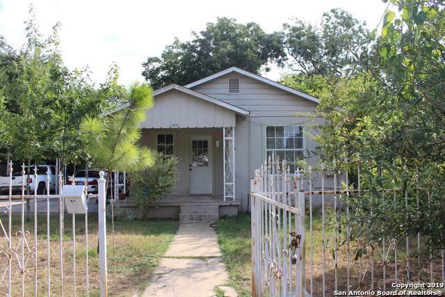 434 Hazel St, San Antonio, TX 78207 (MLS #1417653) :: The Castillo Group