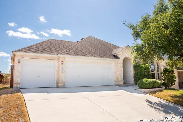3522 Valencia Peak, San Antonio, TX 78261 (MLS #1417659) :: Glover Homes & Land Group