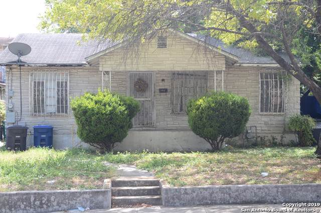 330 Givens Ave, San Antonio, TX 78204 (MLS #1417660) :: Alexis Weigand Real Estate Group