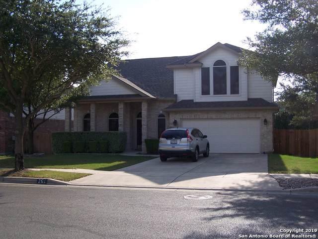 261 Cordero Dr, Cibolo, TX 78108 (MLS #1417664) :: ForSaleSanAntonioHomes.com
