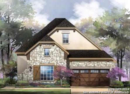 1950 Worsham Pass, San Antonio, TX 78260 (MLS #1417665) :: Alexis Weigand Real Estate Group