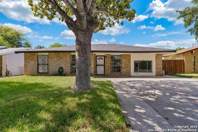 6715 Crosswell, San Antonio, TX 78218 (#1417667) :: The Perry Henderson Group at Berkshire Hathaway Texas Realty