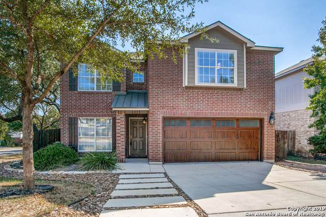 6238 Ranch Peak, San Antonio, TX 78250 (MLS #1417671) :: BHGRE HomeCity