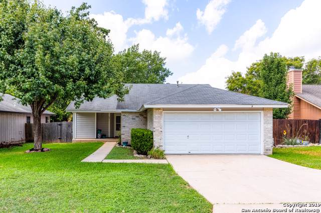 9711 Covered Wagon, Converse, TX 78109 (MLS #1417681) :: The Mullen Group | RE/MAX Access