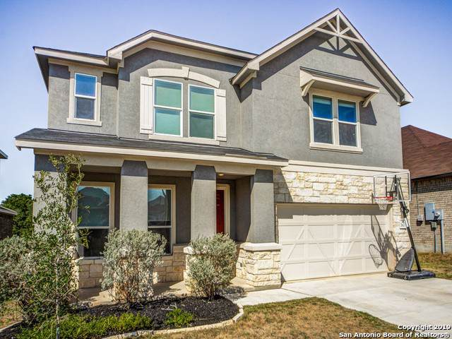 7603 San Mirienda, San Antonio, TX 78015 (MLS #1417683) :: The Mullen Group | RE/MAX Access