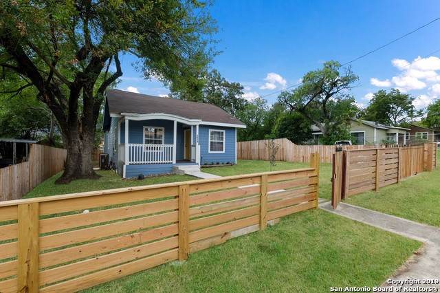 1018 Canton, San Antonio, TX 78202 (MLS #1417684) :: Alexis Weigand Real Estate Group