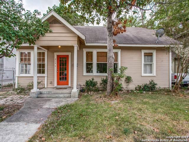 814 W Lynwood Ave, San Antonio, TX 78212 (MLS #1417688) :: The Gradiz Group