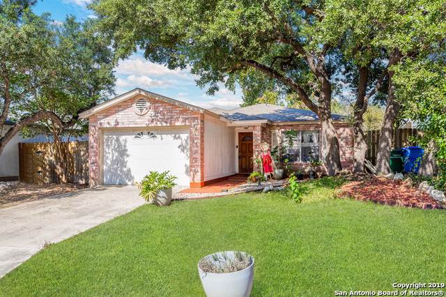 7423 Corian Park Dr, San Antonio, TX 78249 (MLS #1417689) :: Alexis Weigand Real Estate Group