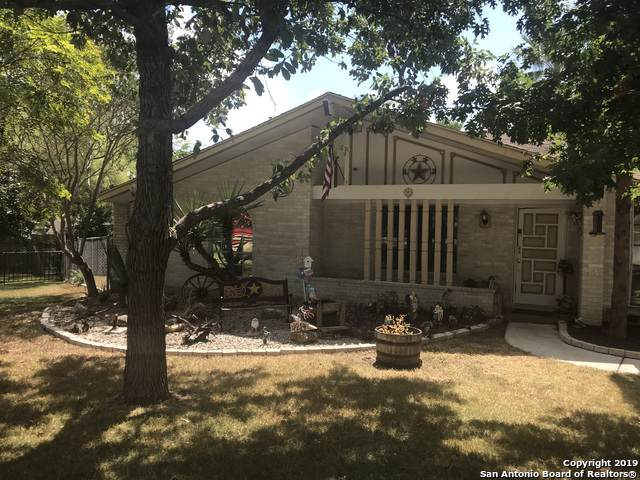 4214 Smoke Ridge, San Antonio, TX 78217 (MLS #1417691) :: BHGRE HomeCity