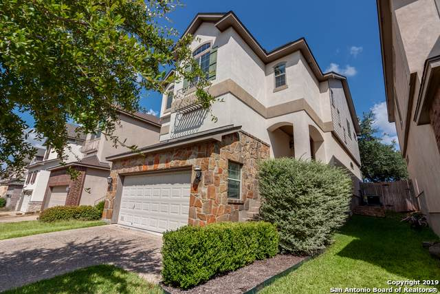 1239 Nicholas Manor, San Antonio, TX 78258 (MLS #1417711) :: Laura Yznaga | Hometeam of America
