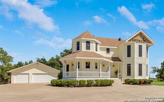 145 Gray Oaks, Helotes, TX 78023 (MLS #1417713) :: The Castillo Group