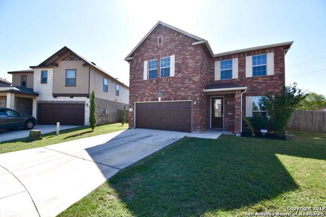 7603 Cherished Bend, San Antonio, TX 78254 (MLS #1417714) :: BHGRE HomeCity