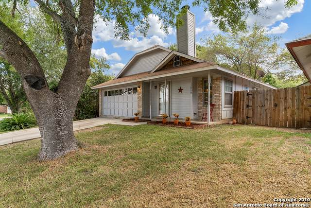 12058 Stoney Crossing, San Antonio, TX 78247 (MLS #1417717) :: Alexis Weigand Real Estate Group