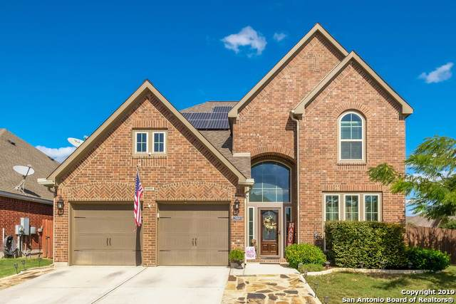 2969 Prairie Bluff, Seguin, TX 78155 (#1417718) :: The Perry Henderson Group at Berkshire Hathaway Texas Realty