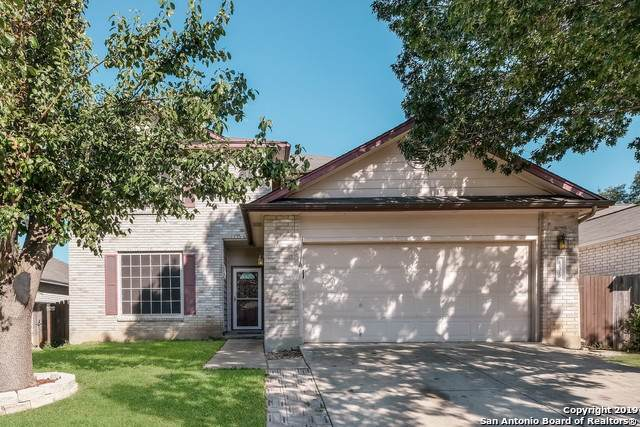 12310 Stable Road Dr, San Antonio, TX 78249 (MLS #1417727) :: Alexis Weigand Real Estate Group