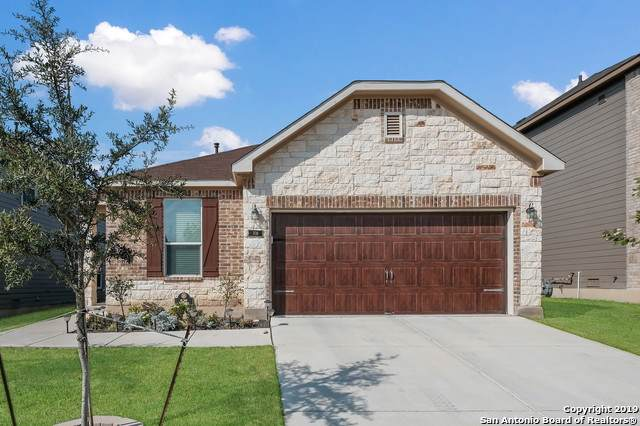 108 Desert Flower, Boerne, TX 78006 (MLS #1417728) :: Alexis Weigand Real Estate Group