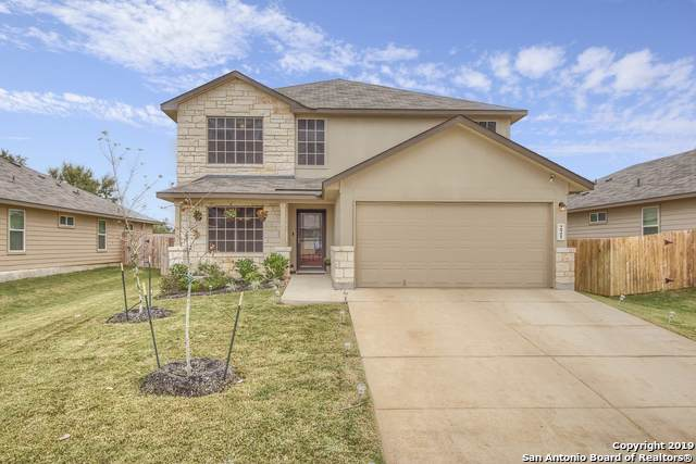 221 Little Wichita, Cibolo, TX 78108 (MLS #1417731) :: BHGRE HomeCity