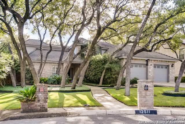 12511 Chapel Bell St, San Antonio, TX 78230 (MLS #1417733) :: EXP Realty