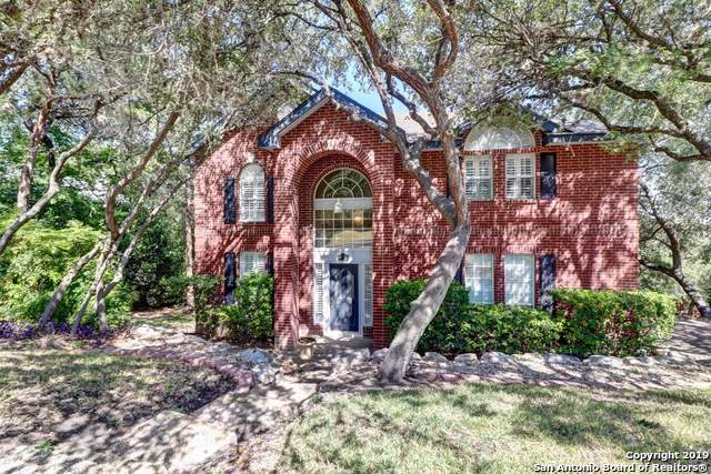 1414 Fawn Haven, San Antonio, TX 78248 (MLS #1417735) :: Alexis Weigand Real Estate Group
