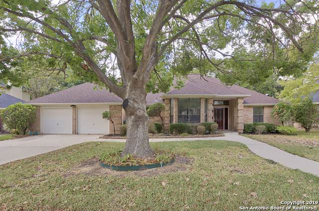 2917 Greenshire Dr, Schertz, TX 78154 (MLS #1417739) :: The Mullen Group | RE/MAX Access