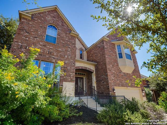 3414 Hilldale Pt, San Antonio, TX 78261 (MLS #1417747) :: The Gradiz Group