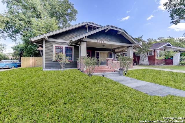 1125 W Craig Pl, San Antonio, TX 78201 (MLS #1417749) :: Alexis Weigand Real Estate Group