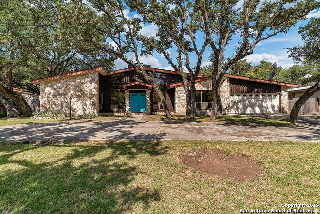9427 Callaghan Rd, San Antonio, TX 78230 (MLS #1417752) :: Reyes Signature Properties
