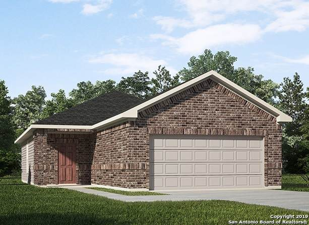 147 Laurel Grace, New Braunfels, TX 78130 (MLS #1417759) :: Alexis Weigand Real Estate Group