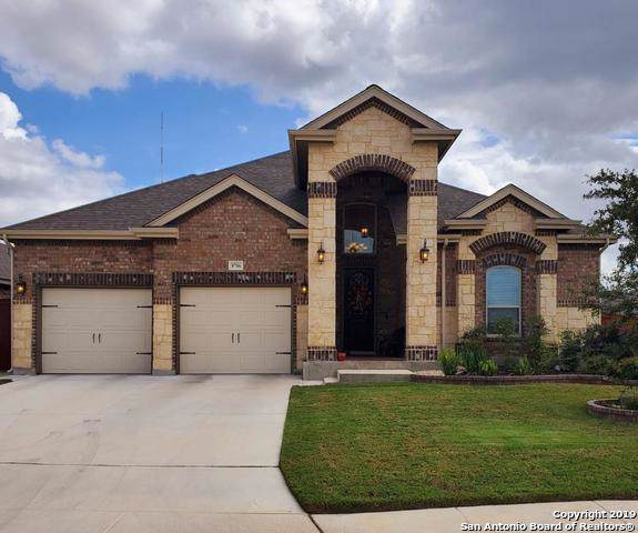 8706 Shady Mtn, San Antonio, TX 78254 (MLS #1417765) :: The Gradiz Group