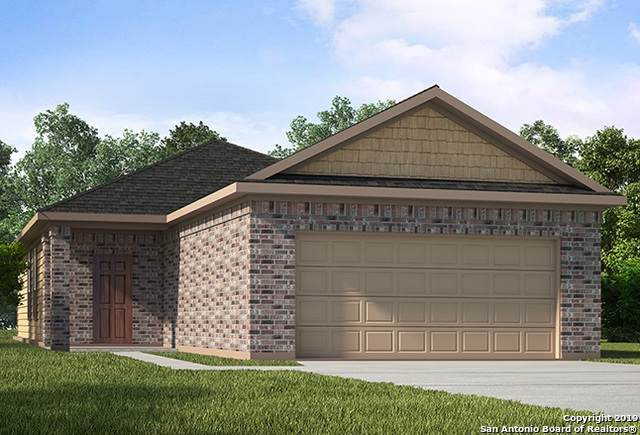 132 Eugene Pass, New Braunfels, TX 78130 (MLS #1417775) :: Alexis Weigand Real Estate Group