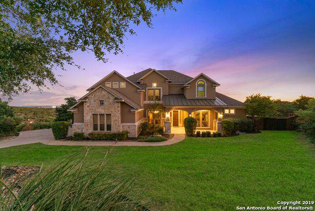 714 Vegas Rio, Helotes, TX 78023 (MLS #1417778) :: The Gradiz Group