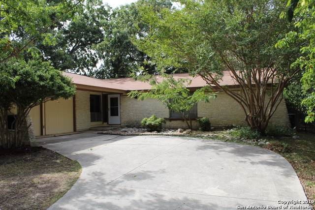 4215 Spotswood Trail, San Antonio, TX 78230 (MLS #1417779) :: Laura Yznaga | Hometeam of America