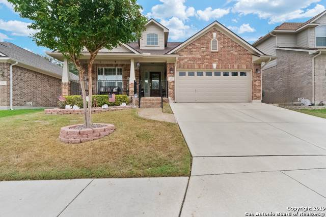 563 Ginsberg Dr, Schertz, TX 78154 (MLS #1417782) :: The Mullen Group | RE/MAX Access